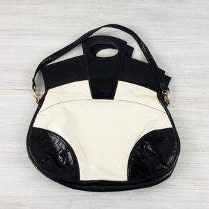 💕5/15$ Melie Bianco Vegan Leather Bag